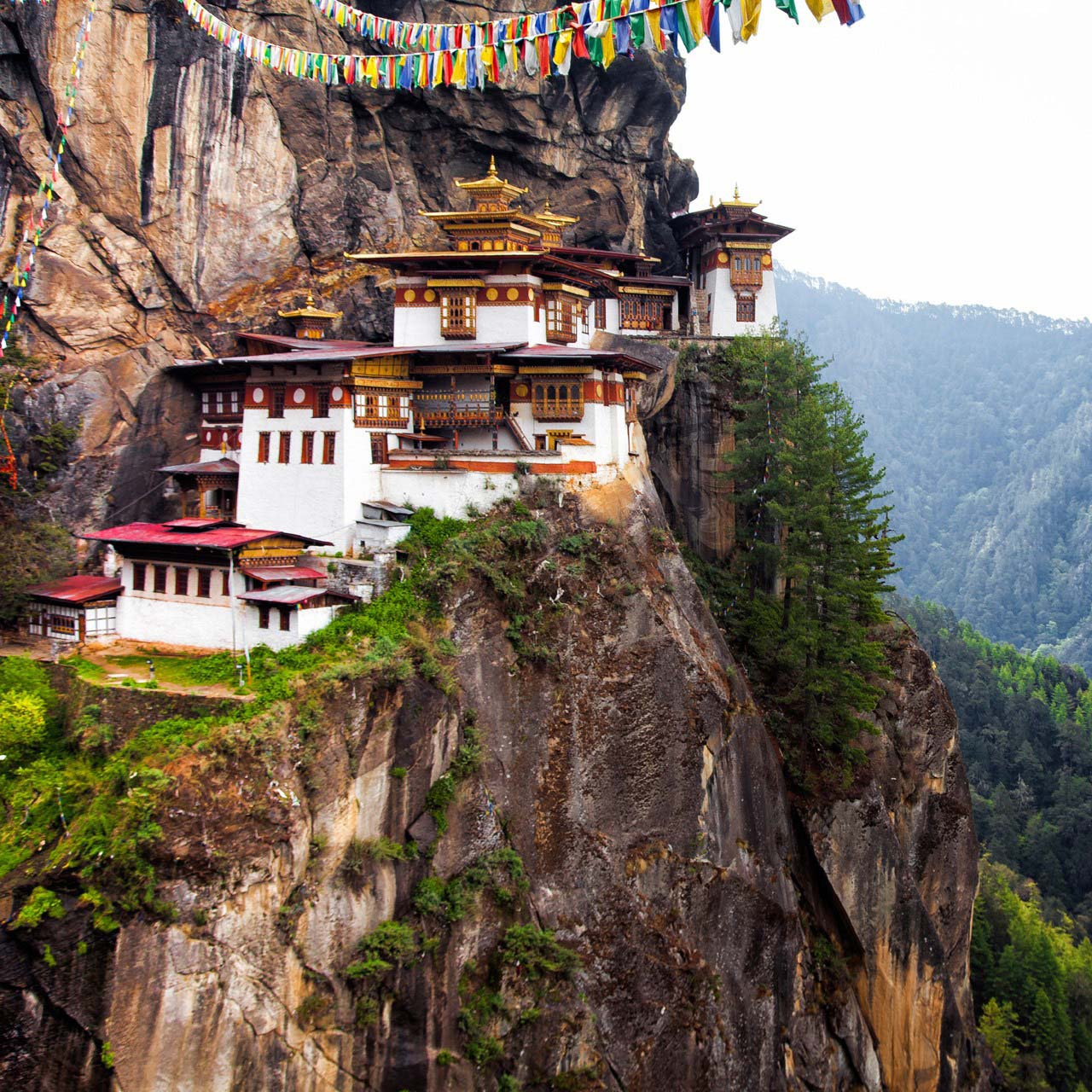 Sidebar Photo, UC Davis Study Abroad, Summer Abroad, Bhutan Program