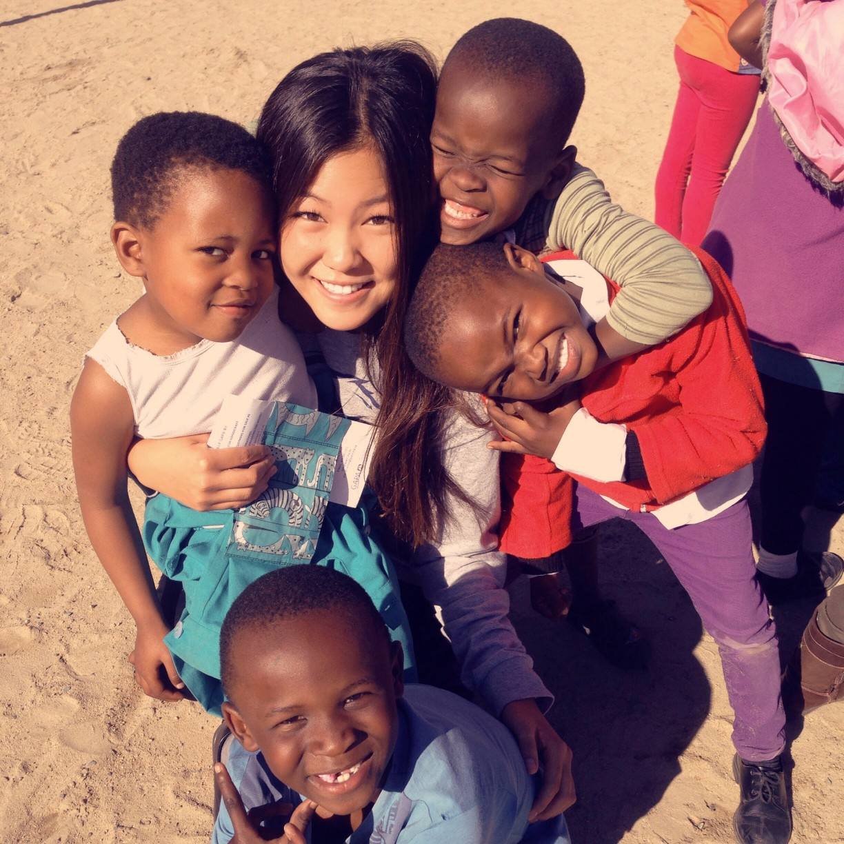 Sidebar Photo, UC Davis Study Abroad, Internships Abroad, South Africa-Cape Town Program