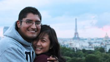 UC Davis Study Abroad, Summer Abroad France_Americans Program, Photo Album, Image 2