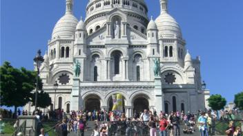 UC Davis Study Abroad, Summer Abroad France_Americans Program, Photo Album, Image 3