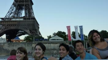 UC Davis Study Abroad, Summer Abroad France_Americans Program, Photo Album, Image 7