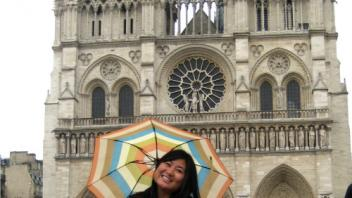 UC Davis Study Abroad, Summer Abroad France_Americans Program, Photo Album, Image 8