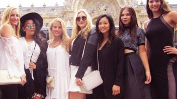 UC Davis Study Abroad, Summer Abroad France_Fashion Program, Photo Album, Image 10