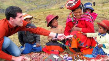 UC Davis Study Abroad, Internship Abroad Bolivia_Tarija Program, Photo Album, Image 11