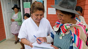 UC Davis Study Abroad, Internship Abroad Bolivia_Tarija Program, Photo Album, Image 9