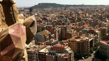 UC Davis Study Abroad, Summer Abroad Spain_Housing Program, Photo Album, Image 10