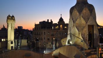 UC Davis Study Abroad, Summer Abroad Spain_Housing Program, Photo Album, Image 3