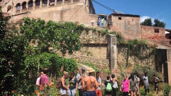 UC Davis Study Abroad, Summer Abroad Spain_Housing Program, Photo Album, Image 4