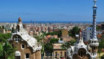 UC Davis Study Abroad, Summer Abroad Spain_Housing Program, Photo Album, Image 5