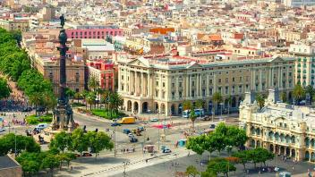 UC Davis Study Abroad, Internship Abroad Spain Program, Photo Album, Image 1