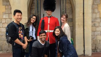 UC Davis Study Abroad, Quarter Abroad UK_London Program, Photo Album, Image 12