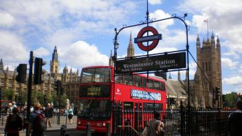UC Davis Study Abroad, Quarter Abroad UK_London Program, Photo Album, Image 1