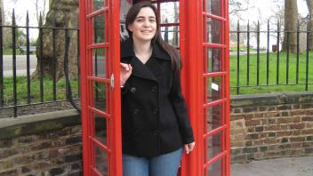 UC Davis Study Abroad, Quarter Abroad UK_London Program, Photo Album, Image 5