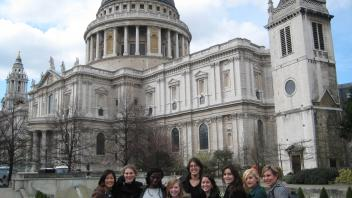 UC Davis Study Abroad, Quarter Abroad UK_London Program, Photo Album, Image 6