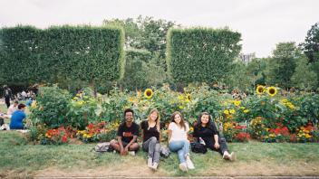 UC Davis Study Abroad, Summer Abroad France_Americans Program, Photo Album, Image 21