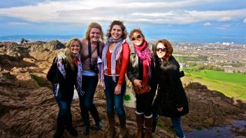 UC Davis Study Abroad, Quarter Abroad UK_London Program, Photo Album, Image 15
