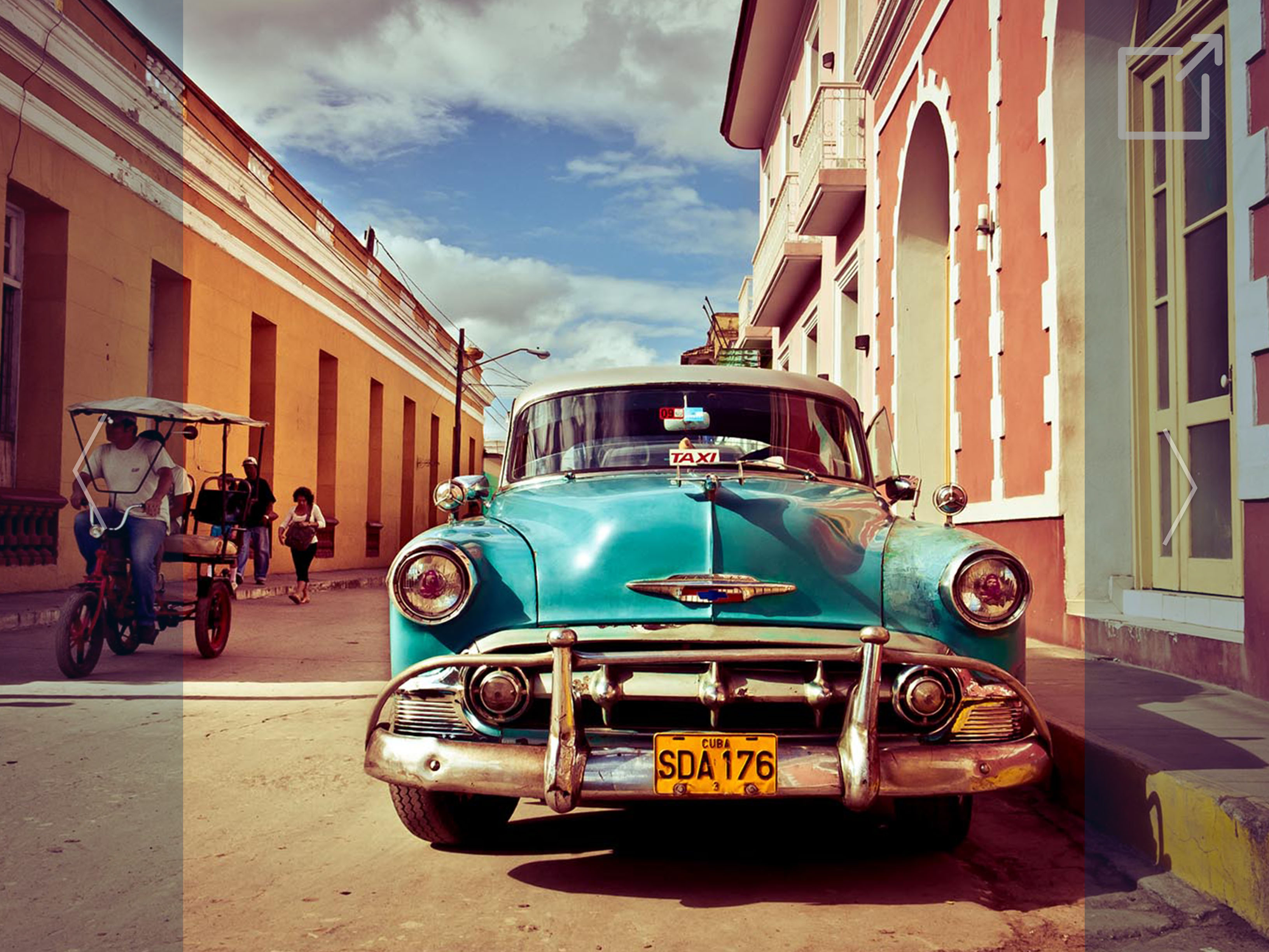 Summer Abroad Cuba - Gallery Photo