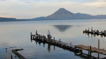 UC Davis Study Abroad, Summer Abroad Guatemala Program, Photo Album, Image 12