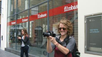 UC Davis Study Abroad, Summer Abroad Ireland_Filmaking Program, Photo Album, Image 3