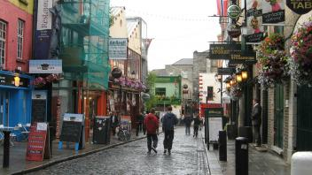 UC Davis Study Abroad, Summer Abroad Ireland_Filmaking Program, Photo Album, Image 7