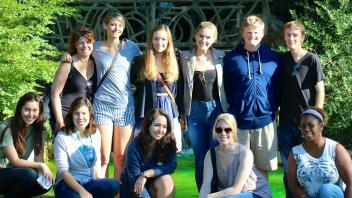UC Davis Study Abroad, Summer Abroad MC_Celtic Program, Photo Album, Image 2