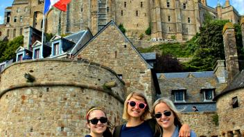 UC Davis Study Abroad, Summer Abroad MC_Celtic Program, Photo Album, Image 8