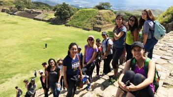 UC Davis Study Abroad, Quarter Abroad Mexico Program, Photo Album, Image 10