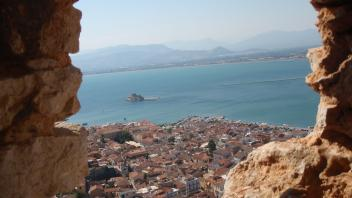 UC Davis Study Abroad, Summer Abroad Greece Program, Photo Album, Image 1