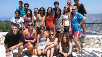 UC Davis Study Abroad, Summer Abroad Greece Program, Photo Album, Image 9