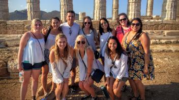UC Davis Study Abroad, Summer Abroad Greece Program, Photo Album, Image 14