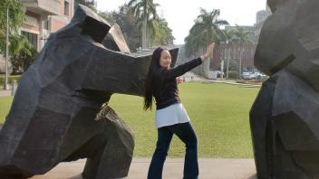 UC Davis Study Abroad, Summer Abroad Taiwan Program, Photo Album, Image 7