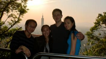 UC Davis Study Abroad, Summer Abroad Taiwan Program, Photo Album, Image 8