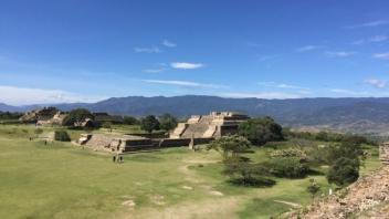 UC Davis Study Abroad, Quarter Abroad Mexico Program, Photo Album, Image 18