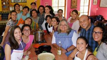 UC Davis Study Abroad, Quarter Abroad Mexico Program, Photo Album, Image 28