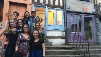 UC Davis Study Abroad, Summer Abroad MC_Celtic Program, Photo Album, Image 18