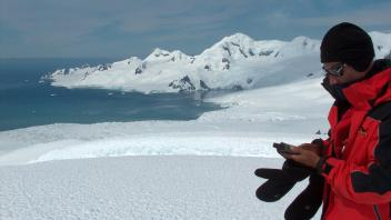 UC Davis Study Abroad, Seminars Abroad Antarctica Program, Photo Album, Image 5