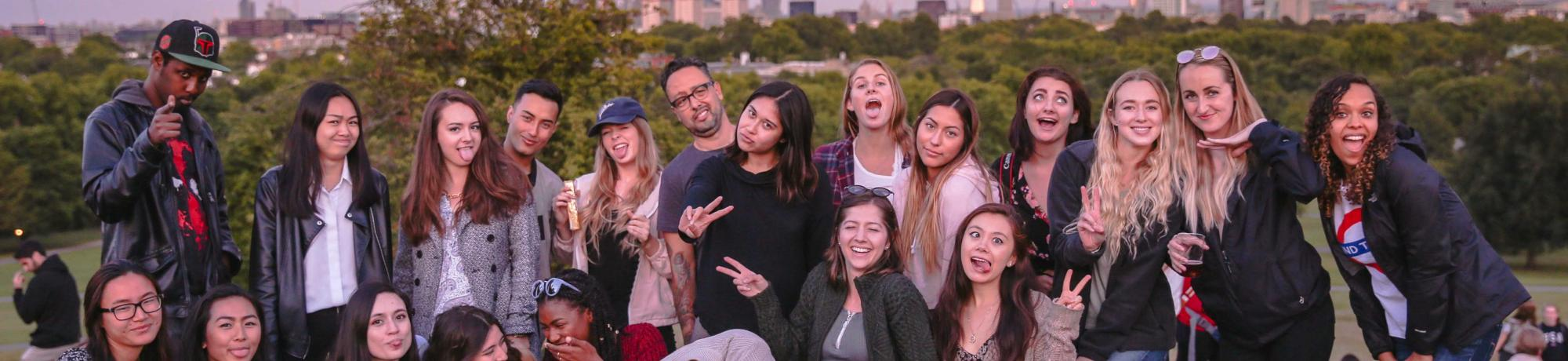 UC Davis Summer Abroad UK_Gender, Photo Album, Header