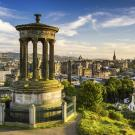 UC Davis Study Abroad, Summer Abroad United Kingdom, Scottish Tales Program, Header Image, Overview Page